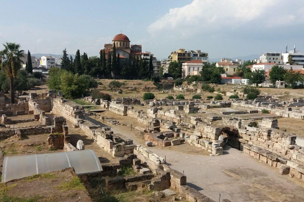 Athens-Greece-Thissio-jewish
