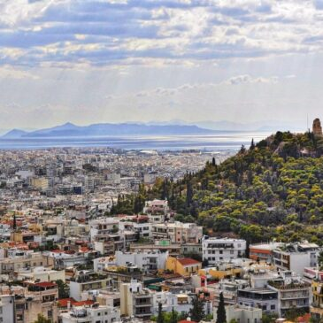 The Complete List of Athens BEST Monuments & Landmarks
