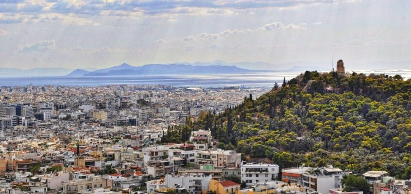 The Complete List of Athens BEST Monuments and Landmarks