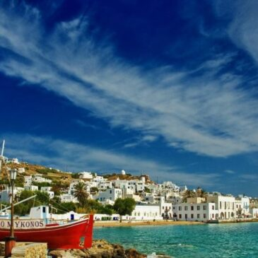 3 Days in Mykonos: The Ultimate Mykonos Itinerary