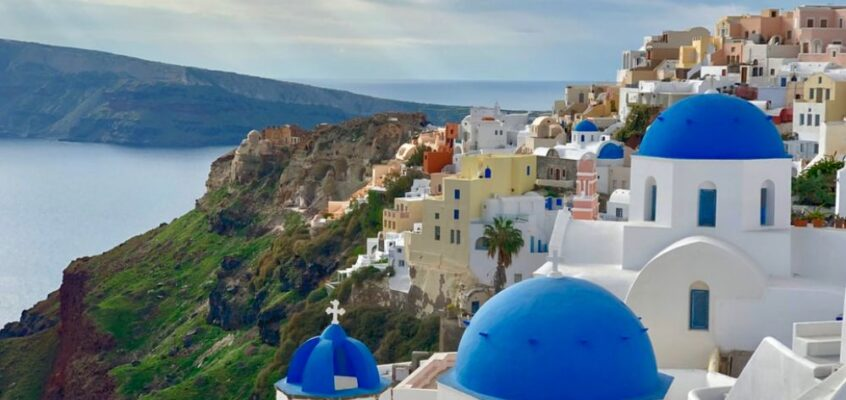Best Things to Do on Santorini Island