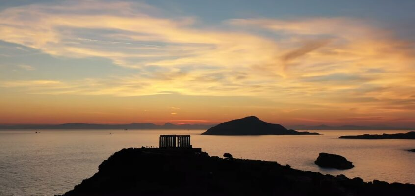 Fun Things to Do in Cape Sounion and the Temple of Poseidon