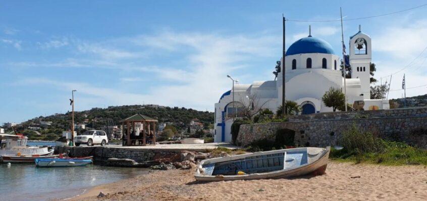 16 Surprising Things to Do in Salamina Greece