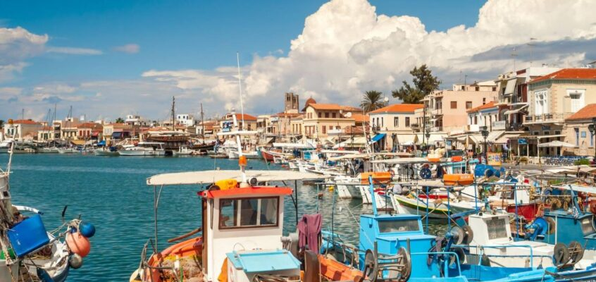 The Very Best Things to Do on Aegina Island