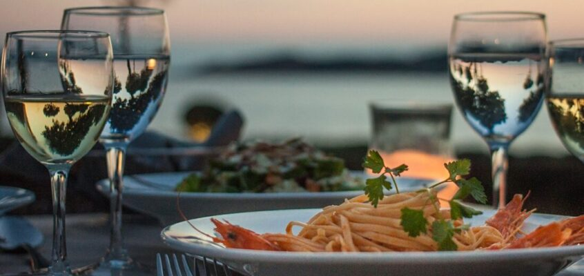 Best Seaside Fish Restaurants in Athens