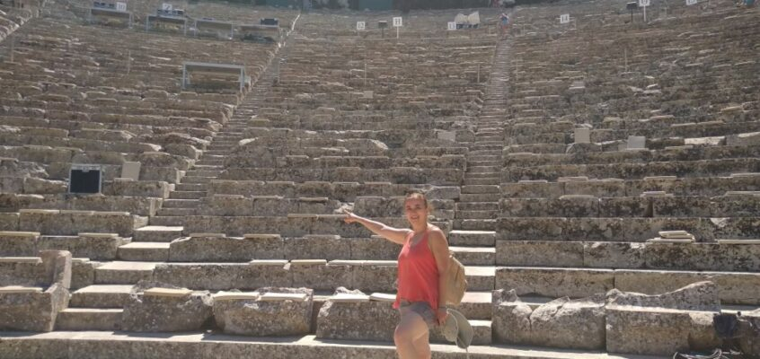A Day Trip To the Remarkable Asklepion Sanctuary In Epidavros